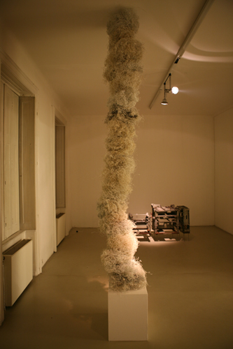 Sakshi Gupta, Untitled, 2008, detail