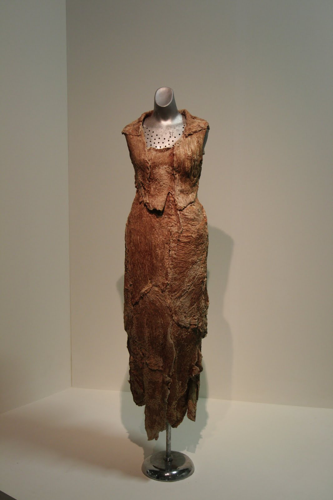 Vanitas - Flesh Dress For An Albino Anorectic (1987)