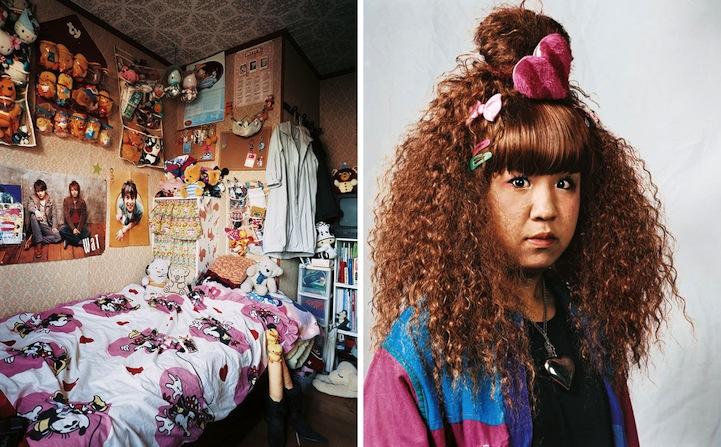 Kana,16, Tokyo, Japan