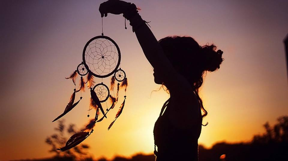 DREAM CATCHERS: LEGENDS AND MEANINGS - Art-Sheep