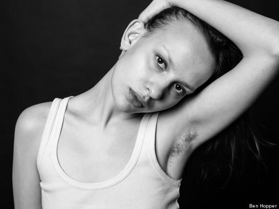 Rakel Lindgren. Actress, model.
