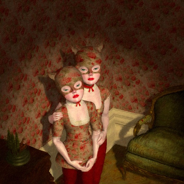 THE ECCENTRIC STORIES OF RAY CAESAR