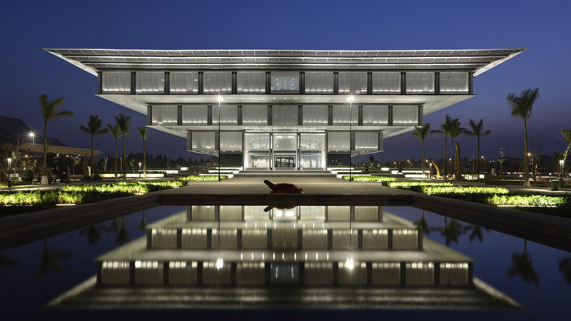 The Hanoi Museum, Hanoi