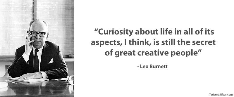leo-burnett-on-creative-people