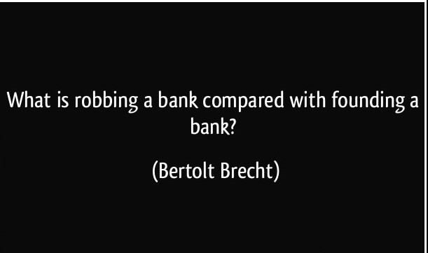 11 Life Lessons We Can Learn From Bertolt Brecht Art Sheep