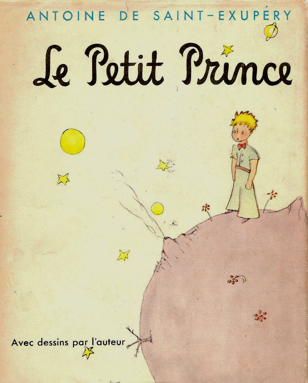 the-little-prince-original
