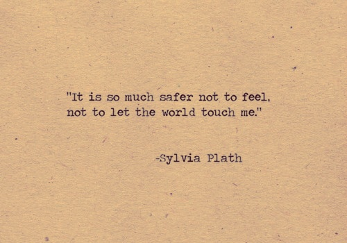 14 Quotes from Sylvia Plath - Art-Sheep