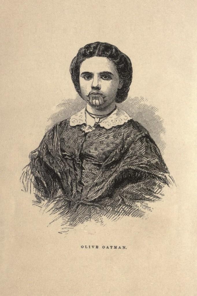 Olive-portrait