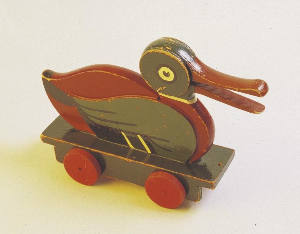 Duck - 1935