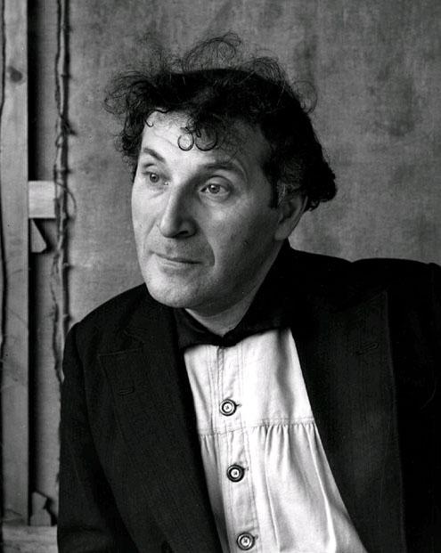 Marc Chagall, 1934.