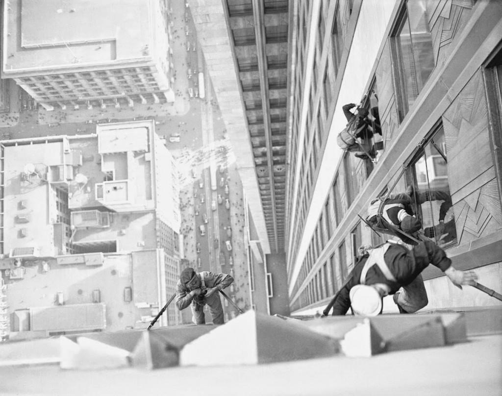 ConstructingtheEmpireStateBuilding1930s11
