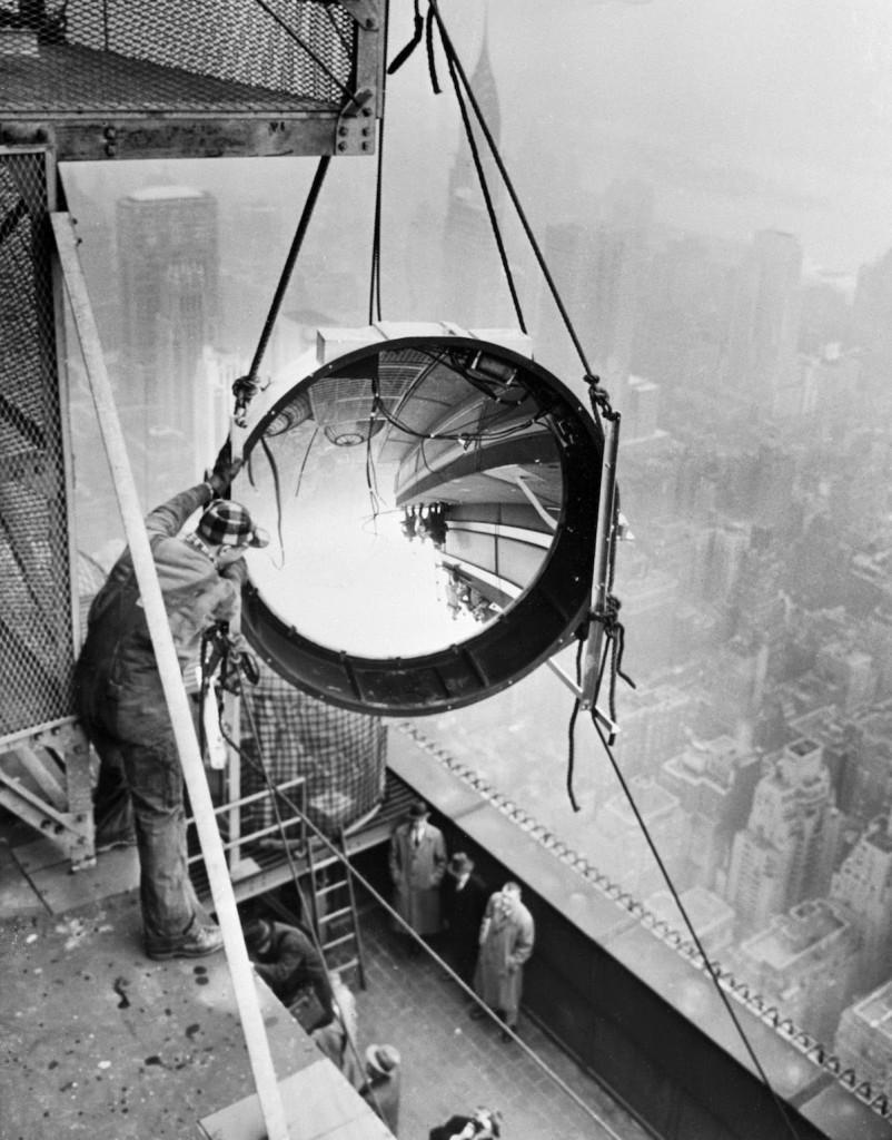 ConstructingtheEmpireStateBuilding1930s16