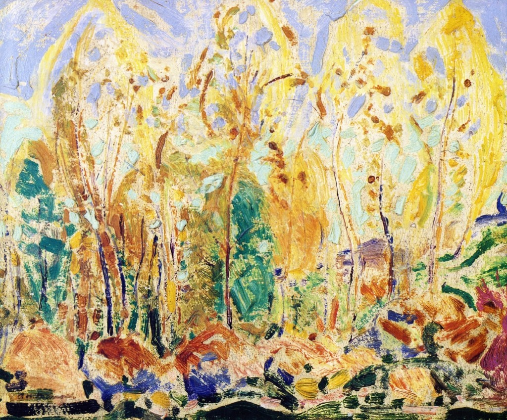 Fauve-Landscape-1907-xx-Private-collection