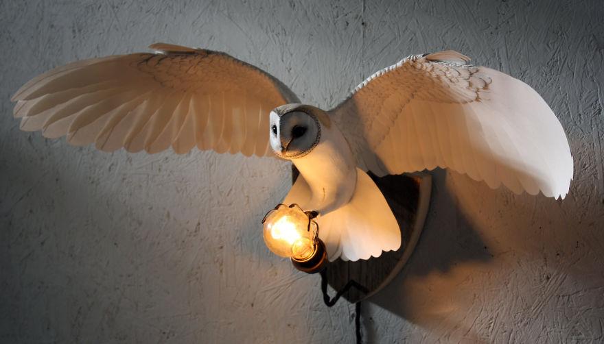 Hand-made-paper-wood-bird-sculptures__880