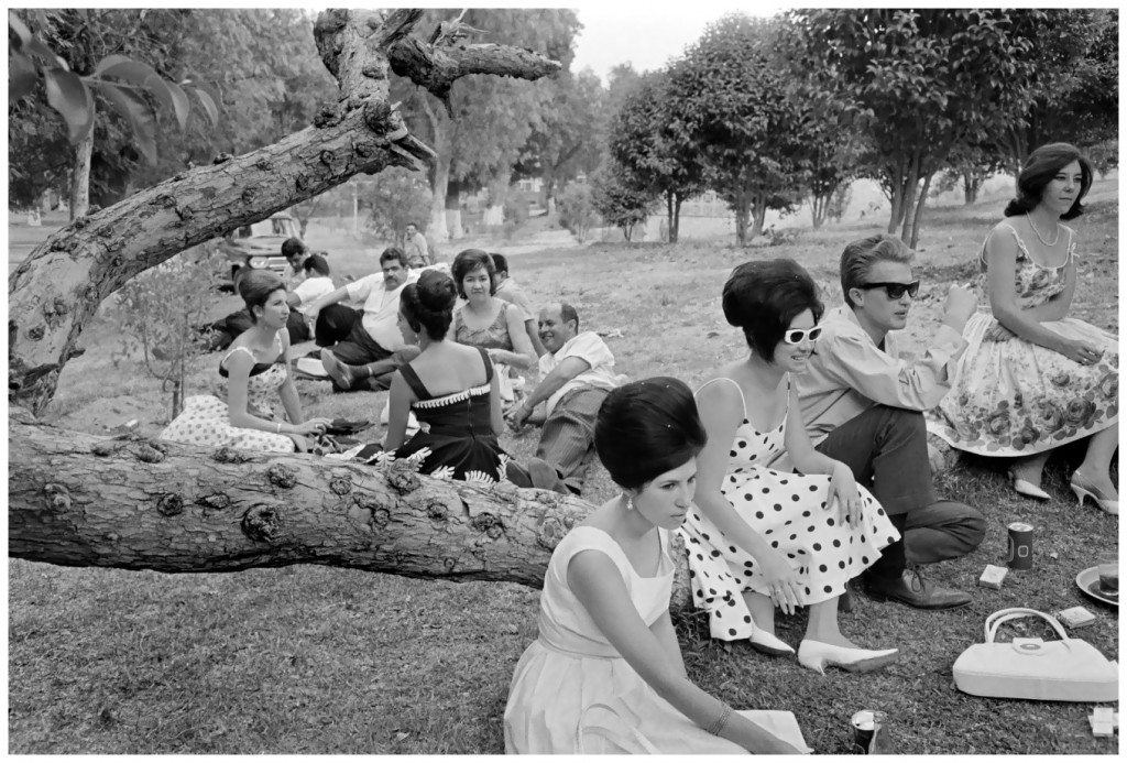 Henri Cartier-Bresson (Saint-Tropez), France, 1959.