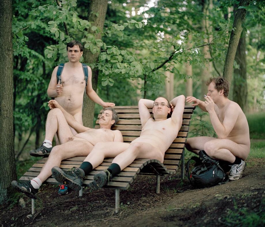 Photographs Of Nude Hikers By Roshan Adhihetty Nsfw -3161