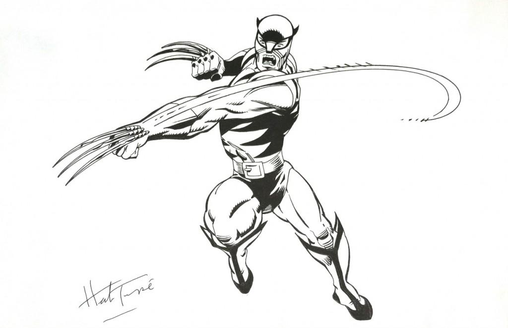 Trimpe Wolverine