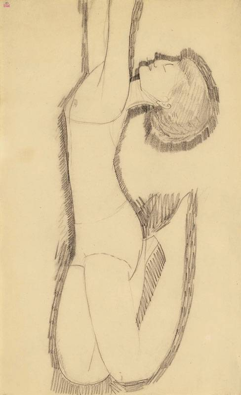 anna-akhmatova-as-acrobat-modigliani1
