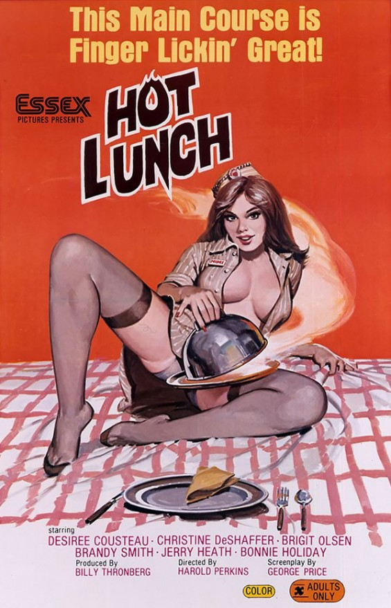 Posters Of Adult Movies Of The 60S And The 70S That Are As -1530