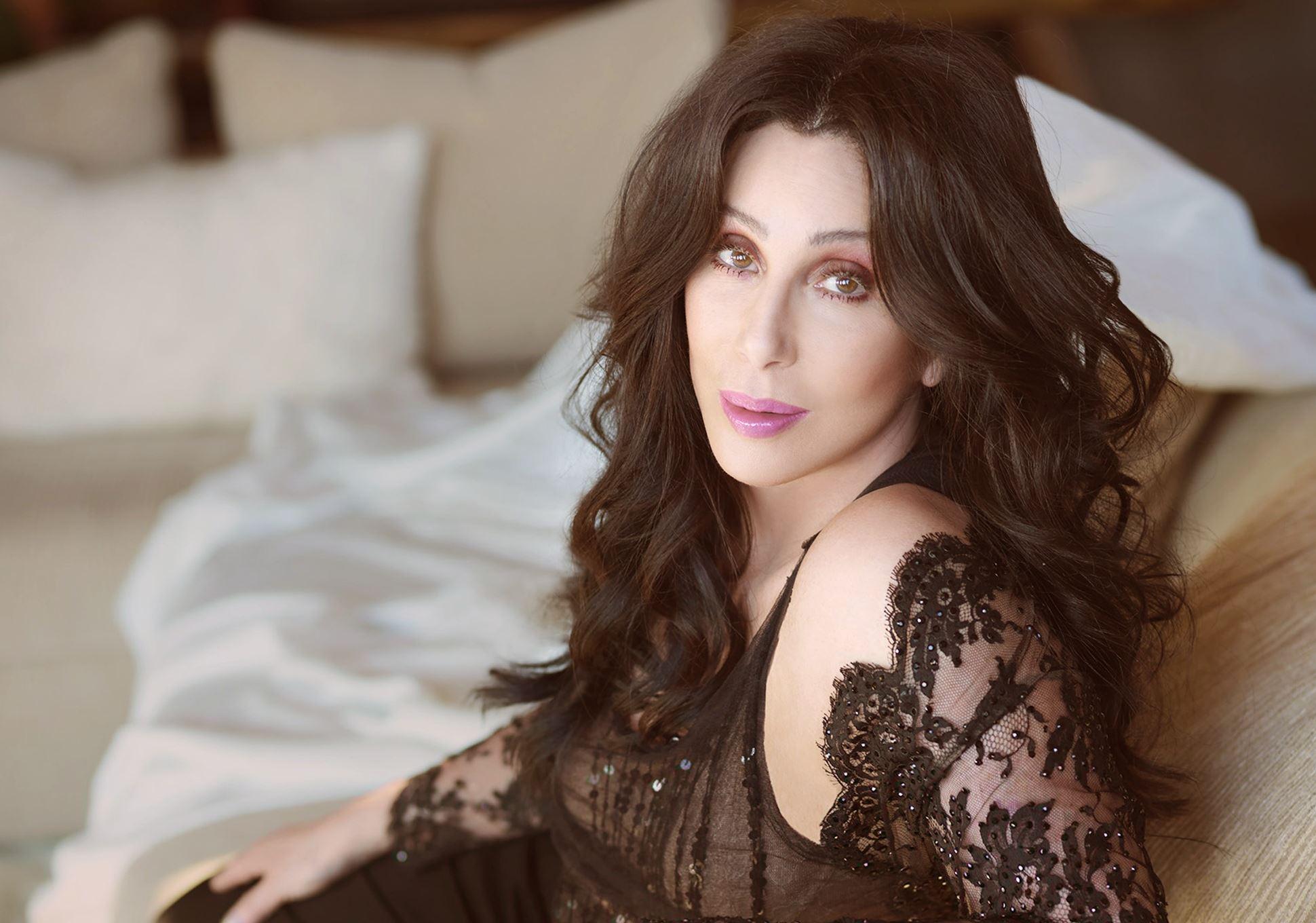 Cher-4