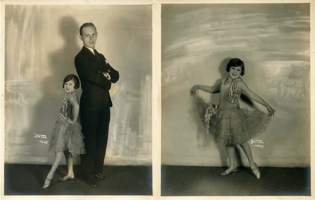 Hans+Kasemann+and+his+Midget+Troupe,+1920s+(28)