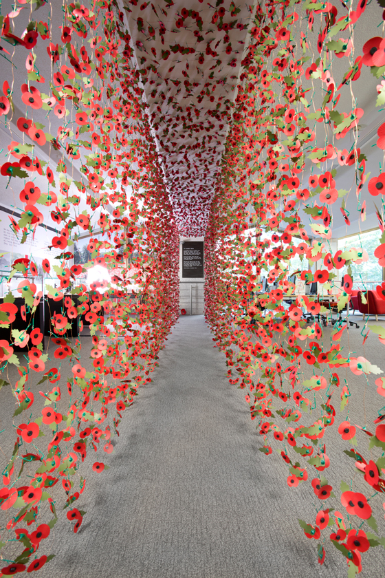Art Sheep Features Rebecca Louise Law And Her Floral