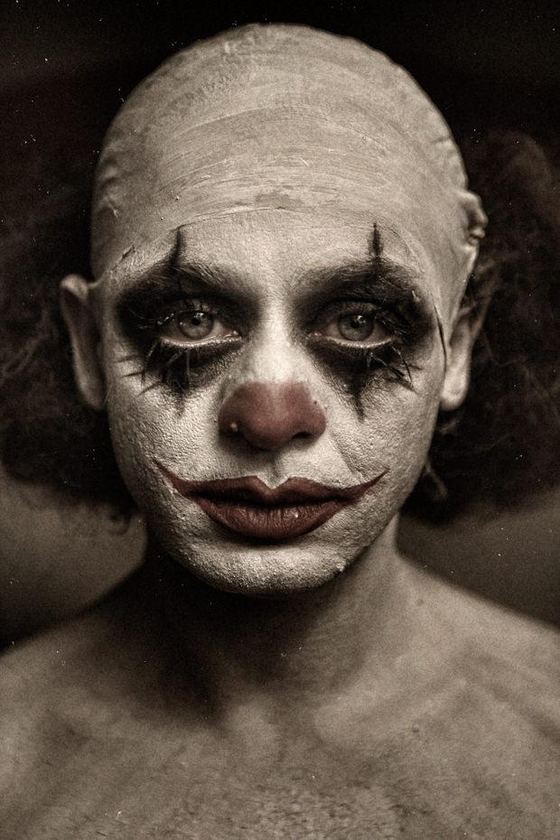 Portfolio_Clownville_Solitude