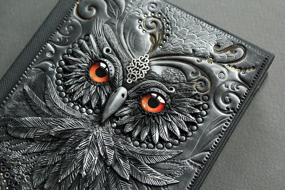 geek-fantasy-polymer-clay-book-covers-aniko-kolesnikova-1-15-2