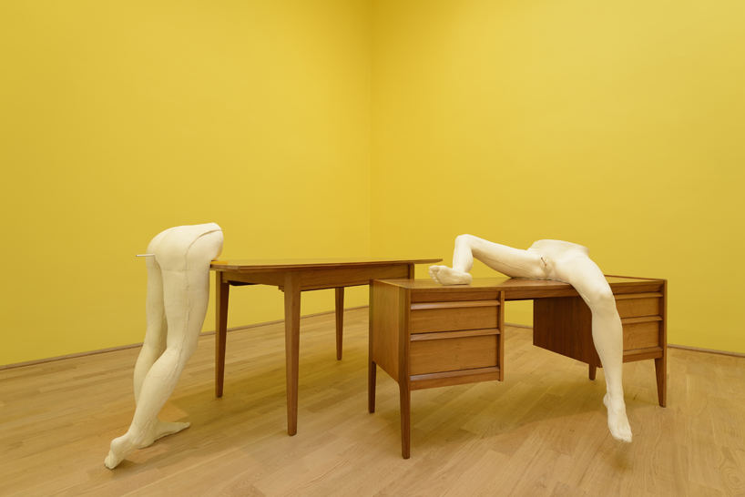 sarah-lucas-british-pavilion-at-the-venice-art-biennale-designboom-09