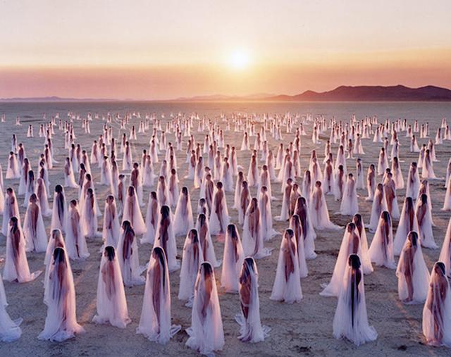 Desert Spirits, 2013