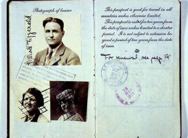 PassportPhotosofIconicFiguresinThePast12