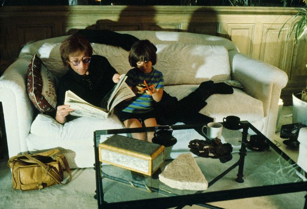 Photos Of John Lennon Amp Yoko Ono In Central Park Three