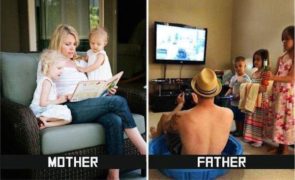 moms-vs-dads-can-be-summed-up-in-just-a-few-pictures-10-_010