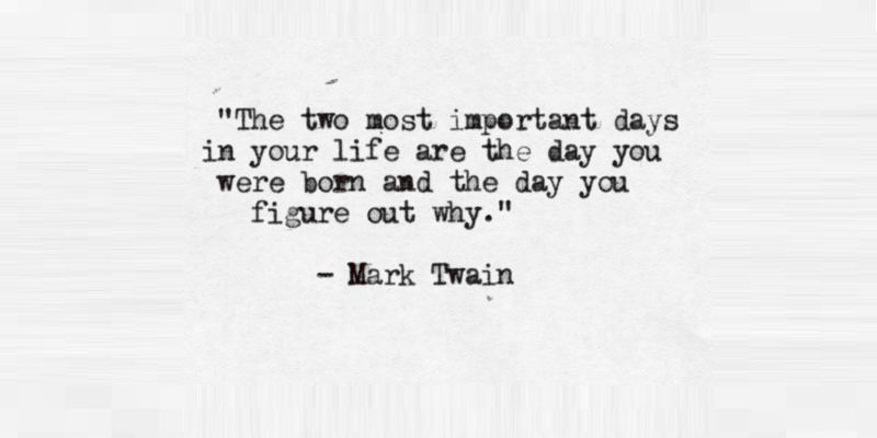 Of Mark Twains Most Famous Quotes
