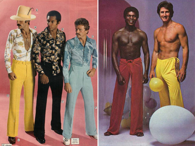 7f068e25d00 Extremely Tacky Menswear Ads From The  70s - Art-Sheep