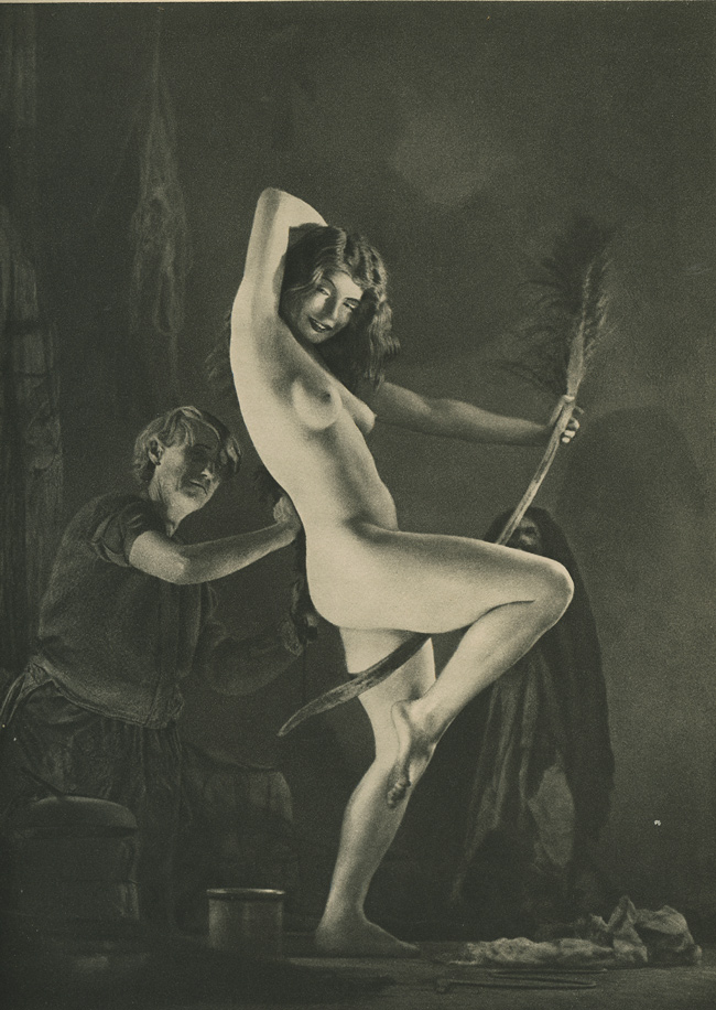 05William-Mortensen--Preparation-for-the-Sabbath