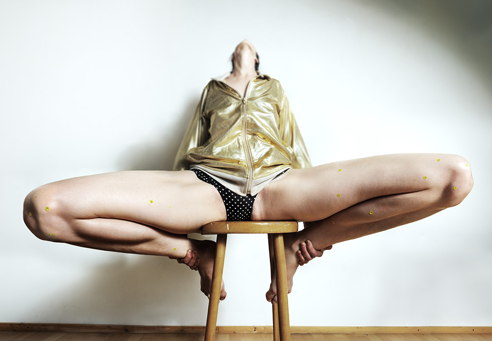 Female Nude Paintings