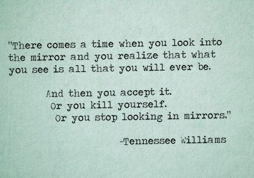 23 Of Tennessee Williams Most Famous Quotes Art Sheep