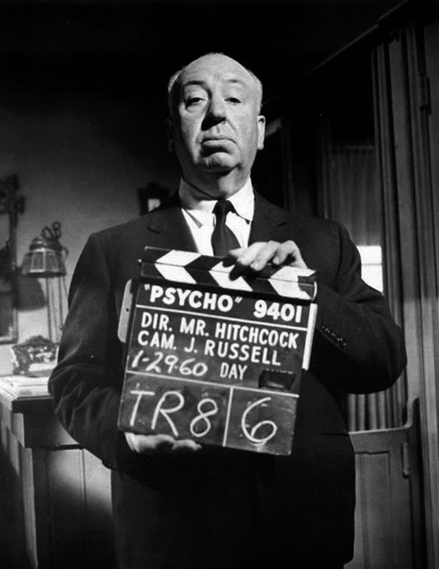 AlfredHitchcockandtheMakingofPsycho19602