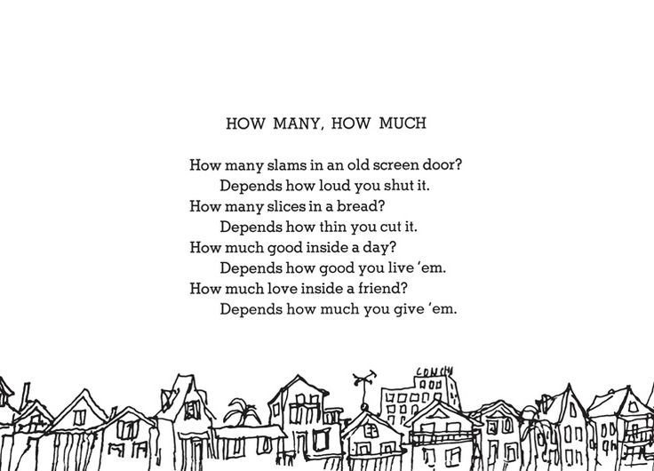 Shel Silverstein Quotes About Love: 20 Of Our Favorite Shel Silverstein Poems