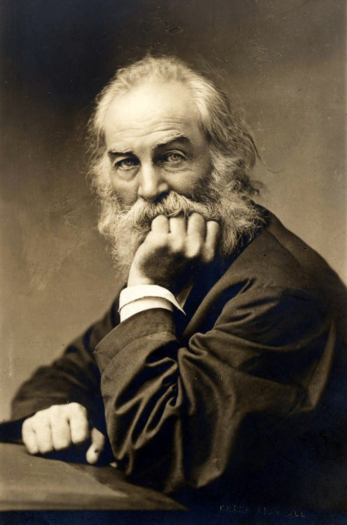 I Am Bisexual Quotes 21 of Walt Whitman's M...
