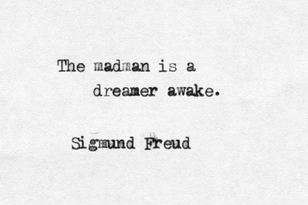 16 Of Sigmund Freuds Most Beautiful Quotes Art Sheep