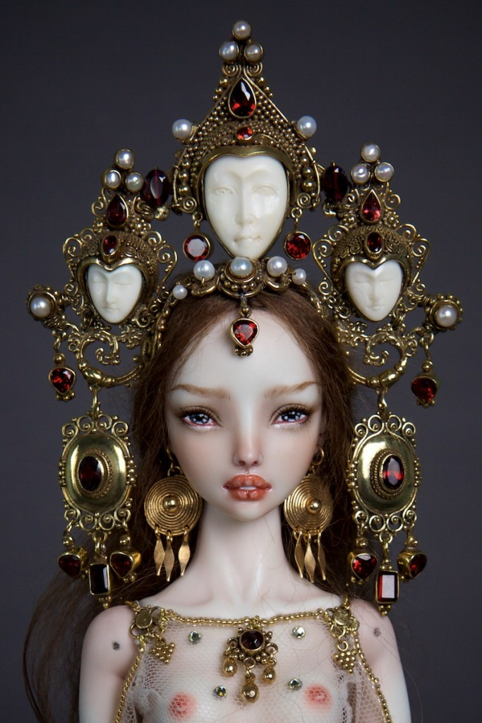 Quot Enchanted Doll Quot Ethereal Realistic Luxury Dolls By