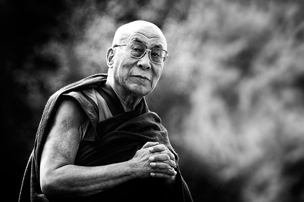 Citaten Dalai Lama : Dalai lama quotes about love peace and happiness psy minds