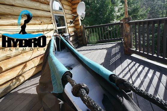 hydrohammock