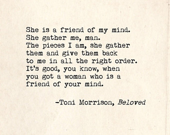 23 Of Toni Morrison S Most Famous Quotes Art Sheep