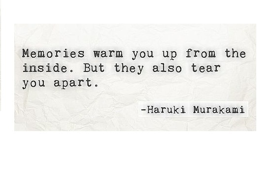 23 Of Haruki Murakamis Most Famous Quotes Art Sheep