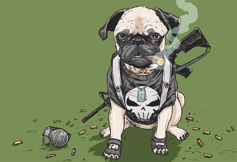 josh-lynch-dogs-of-the-marvel-universe-designboom-001