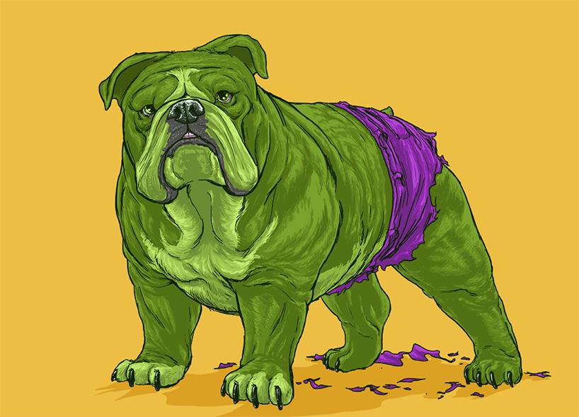 josh-lynch-dogs-of-the-marvel-universe-designboom-003