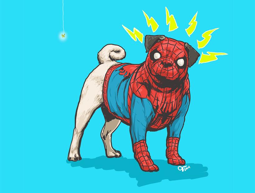 josh-lynch-dogs-of-the-marvel-universe-designboom-004
